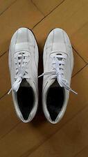 FootJoy Lopro Collection weiß 97151 K; Golfschuh Damen, Leder, Größe 38,5