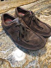 Camper Mens Shoes 44 EU, Brown 11