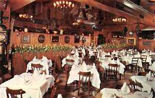 Janssen's Restaurant Lexington Ave 44th St New York City Grand Central 3692