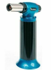 CABAC Auto Ignition Butane Powered Torch GT1400  + FREE $39.95 Heat Shrink Kit