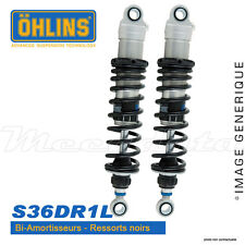 Amortisseur Ohlins DUCATI SPORT CLASSIC - SPORT 1000 S 2007 DU 7181C MK7 S36DR1L