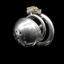 New Stainless steel Urethral Tube Male Chastity device A221