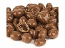 SweetGourmet Milk Chocolate Covered Raisins -5LB FREE SHIPPING!