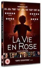 La Vie En Rose 2 Disc Special Edition DVD 2007