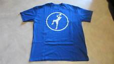 Dirk Nowitzki Swish Icon T-Shirt XL Blau NEU+RAR
