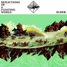 ELDER - REFLECTIONS OF A FLOATING WORLD   CD NEW+