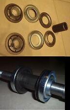 EMW R35 BMW R 35 R20 R23 R24 SIMSON AWOTouren Vorderradnabe Teile