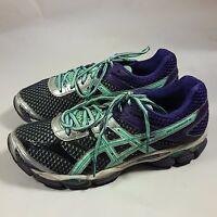 Women's ASCIS Gel-Cumulus 16 Walking Running Cross Training Athletic Shoes-9.5