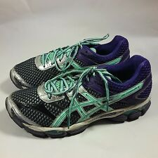Women's ASCIS Gel-Cumulus 16 Walking Running Cross Training Athletic Shoes-9.5