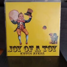Lp Kevin Ayers - Joy Of a Toy - 180Gr