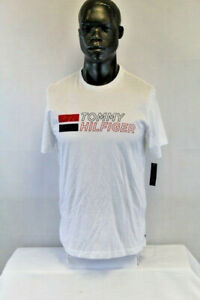 Tommy Hilfiger S/S TOMMY HILFIGER GRAPHIC T-SHIRT WHITE/MULTICOLOR 09T3721100