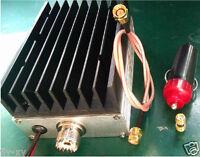 400MHz-470MHz 25W UHF Ham Radio Power Amplifier For Interphone Car Radio