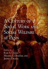 A Century of Social Work and Social Welfare at Penn-ExLibrary