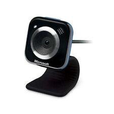 Microsoft LifeCam VX-5000 Webcam (Blue Ring)