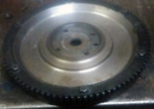 TRIUMPH TR2- 4A  LIGHTENED FLYWHEEL SERVICE