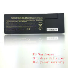 Laptop Battery for Sony Vaio VPCSB VPC-SB11FXB VPC-SB11FXP VPC-SB190S VGP-BPS24