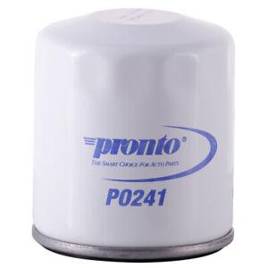 Pronto PO241 Oil Filter