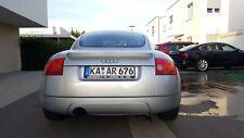 Audi TT Coupe 1.8 TÜV bis 2/2020
