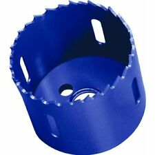 "Irwin Bi-metal Hole Saw - Saw Bit: 1.25"" Diameter - Carbon Steel (373114bx)"