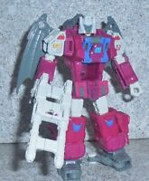 Transformers Titans Return GROTUSQUE Complete Deluxe Nycc
