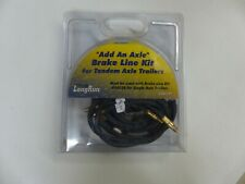 Tie Down Engineering 80327 Add On Axle Brake Line Kit