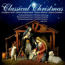 CD Classical Christmas von Various Artists