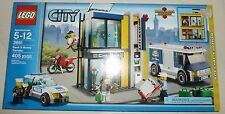 LEGO CITY 3661 Bank & Money Transfer Special Edition sealed new