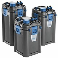 OASE BioMaster External Aquarium Filter. 250, 350, 600, 850 and Thermo Models