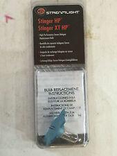 STREAMLIGHT 78915 BULB FOR STINGER HP AND STINGER XT HP