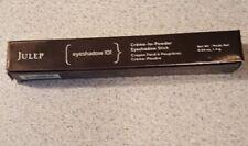JULEP Creme to powder Eyeshadow Stick 101 TAUPE SHIMMER 0.04oz NIB