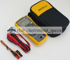 Fluke 116C Multimeter Temperature MicroAmps HVAC with soft case !NEW! Fluke 116