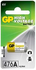 GP 476a Battery Alkaline 6v