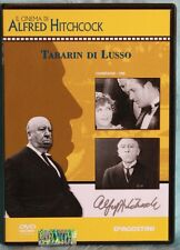 TABARIN DI LUSSO - ALFRED HITCHCOCK - DVD N.00750