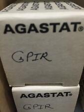 AGASTAT GPIR NEW IN ORIGINAL PACKAGING