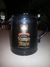 """Rumple Minze Stein 6 1/2"""" tall"""