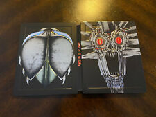 Thumper Steelbook Case (PlayStation 4, PS4) - NO GAME