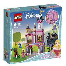 Lego Princesse Disney 41152 la Belle au Bois Dormant Château de Conte Fées Neuf
