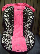 Summer/Winter Car Seat Cover set - Britax MARATHON 70
