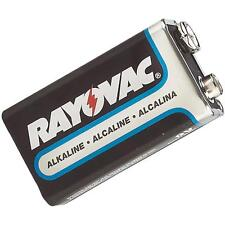 RAY O VAC 1Pk 9V Alkaline Battery
