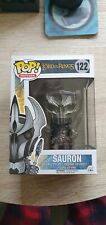 Lord Of The Rings - Sauron 122 Funko Pop