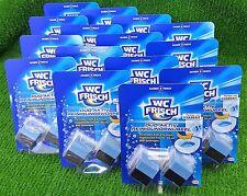 (30€)/KG) 15x WC-Frisch Duo-Aktiv Reinigungswürfel für Wasserkasten (15x2 Stück)