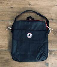 CONVERSE  TASCHE  BAG SPORT Jet Black