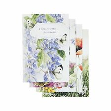DaySpring Sympathy Boxed Greeting Cards w Embossed Envelopes - ... Free Shipping