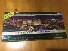 Las Vegas Nevada 750 Piece Buffalo Games