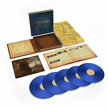 LORD OF THE RINGS - TWO TOWERS COMPLETE RECORDINGS  (LP Vinyl Box set) sealed