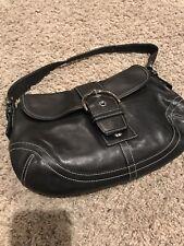 used coach purses and handbags leather