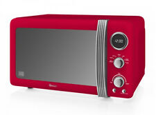 Swan Sm22030rn 20l Microwave Oven