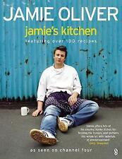 Jamie's Kitchen by Jamie Oliver (Paperback, 2004)