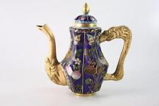 Cloisonne Antique Asian Pots