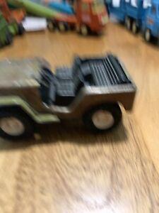 Durham Industries Jeep